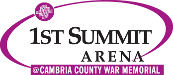 1st Summit Arena @ Cambria County War Memorial